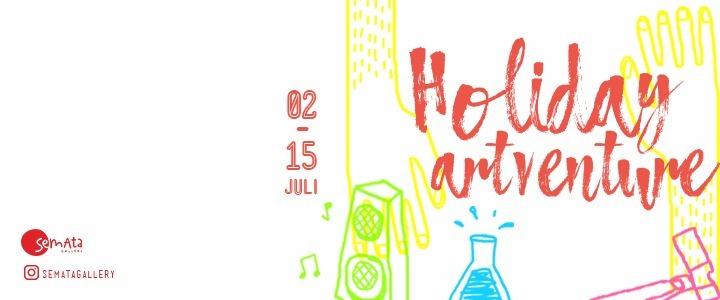 ART NOW - holiday ARTventure 2018, ©
