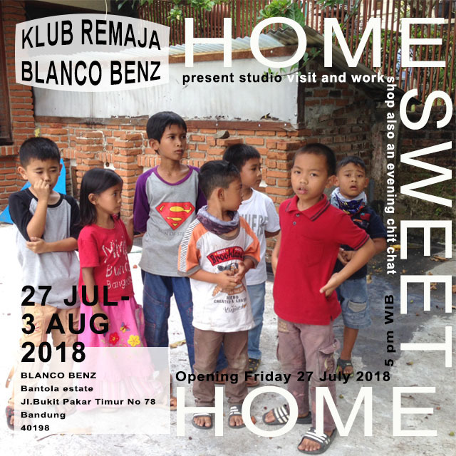 HOME SWEET HOME, © KLUB REMAJA